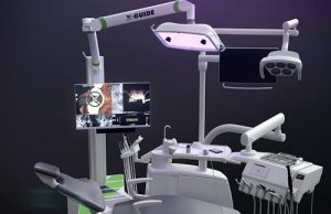The X-Guide 3D Dynamic Navigation Implant System