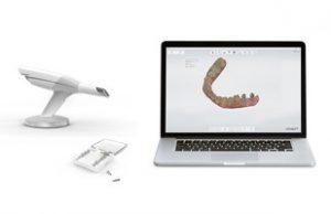 Digital Dentistry-3D Intra Oral Scanning