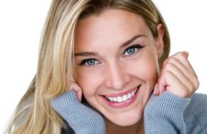 Improving the Appearance of Front Teeth